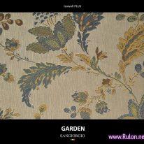 Обои Sangiorgio Garden garden_01 - фото