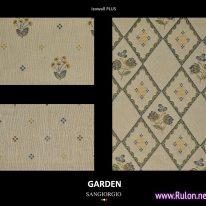 Обои Sangiorgio Garden garden_03 - фото