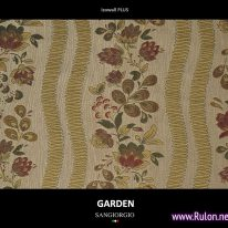 Обои Sangiorgio Garden garden_05 - фото