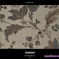 Обои Sangiorgio Garden garden_10 - фото