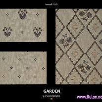 Обои Sangiorgio Garden garden_12 - фото