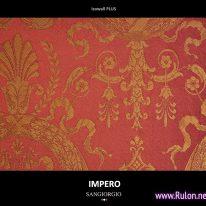 Обои Sangiorgio Impero impero-scheda01 - фото