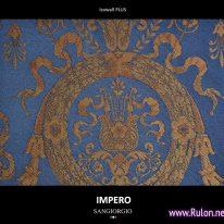 Обои Sangiorgio Impero impero-scheda011 - фото