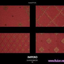 Обои Sangiorgio Impero impero-scheda014 - фото