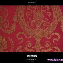 Обои Sangiorgio Impero impero-scheda017 - фото