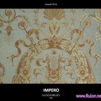 Обои Sangiorgio Impero impero-scheda019 - фото
