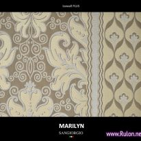 Обои Sangiorgio Marilyn marilyn_04 - фото