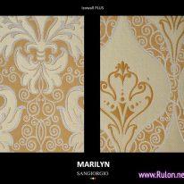 Обои Sangiorgio Marilyn marilyn_08 - фото