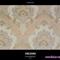 Обои Sangiorgio Orleans orleans_01 - фото