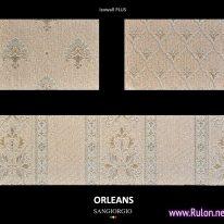 Обои Sangiorgio Orleans orleans_02 - фото
