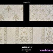 Обои Sangiorgio Orleans orleans_04 - фото