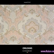Обои Sangiorgio Orleans orleans_05 - фото