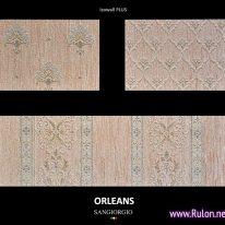 Обои Sangiorgio Orleans orleans_06 - фото