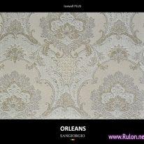 Обои Sangiorgio Orleans orleans_07 - фото