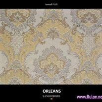 Обои Sangiorgio Orleans orleans_09 - фото