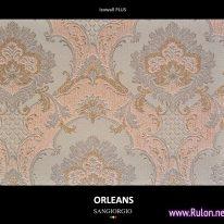 Обои Sangiorgio Orleans orleans_11 - фото