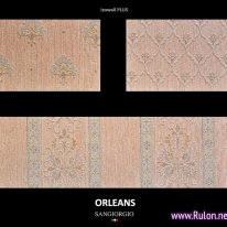 Обои Sangiorgio Orleans orleans_12 - фото