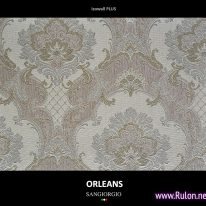 Обои Sangiorgio Orleans orleans_13 - фото