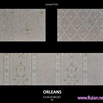 Обои Sangiorgio Orleans orleans_14 - фото