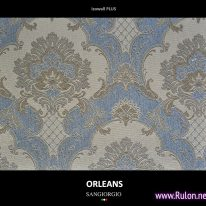 Обои Sangiorgio Orleans orleans_15 - фото