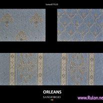 Обои Sangiorgio Orleans orleans_16 - фото