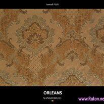 Обои Sangiorgio Orleans orleans_17 - фото