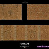 Обои Sangiorgio Orleans orleans_18 - фото