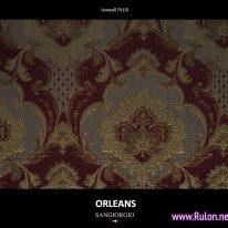 Обои Sangiorgio Orleans orleans_23 - фото