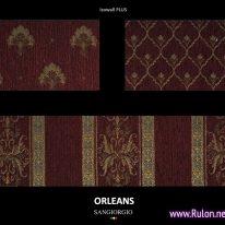Обои Sangiorgio Orleans orleans_24 - фото