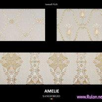Обои Sangiorgio Amelie amelie_12 - фото