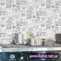 Обои Galerie Kitchen Recipes - фото