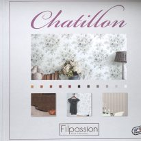 Обои Filpassion каталог Chatillon
