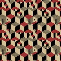 Обои Sirpi M.C. Escher 23150 - фото