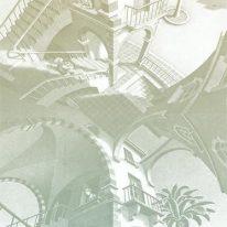 Обои Sirpi M.C. Escher 23183 - фото