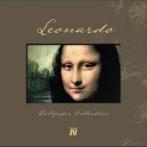 Обои Sirpi каталог Leonardo