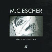 Обои Sirpi M.C. Escher - фото