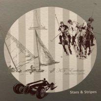 Обои KT Exclusive каталог Stars & Stripes