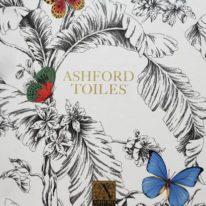 Обои York каталог Ashford Toiles