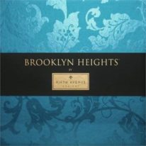 Обои York каталог Brooklyn Heights