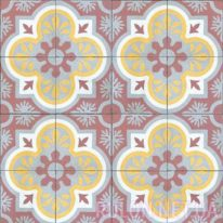 Обои KT Exclusive Tiles 3000018 - фото