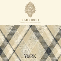 Обои York Tailored - фото