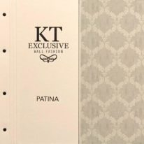 Обои KT Exclusive Patina - фото