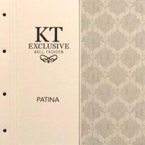 Обои KT Exclusive каталог Patina