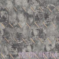 Обои Seabrook Metalworks MW30900 - фото
