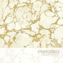 Обои Seabrook каталог Metallika