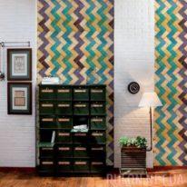 Обои KT Exclusive Tiles - фото 21