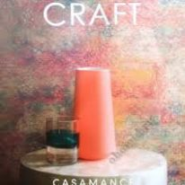 Обои Casamance Craft - фото