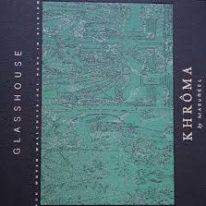 Обои Khroma каталог Glasshouse