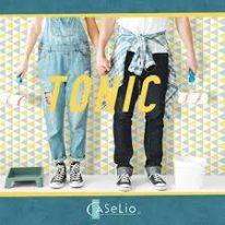 Обои Caselio Tonic - фото
