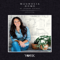 Обои York Magnolia Home - фото
